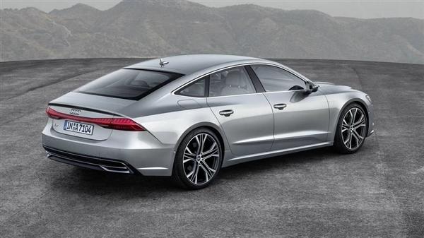 上汽奥迪A7L最新进展:明年量产 与大众辉昂共线生产