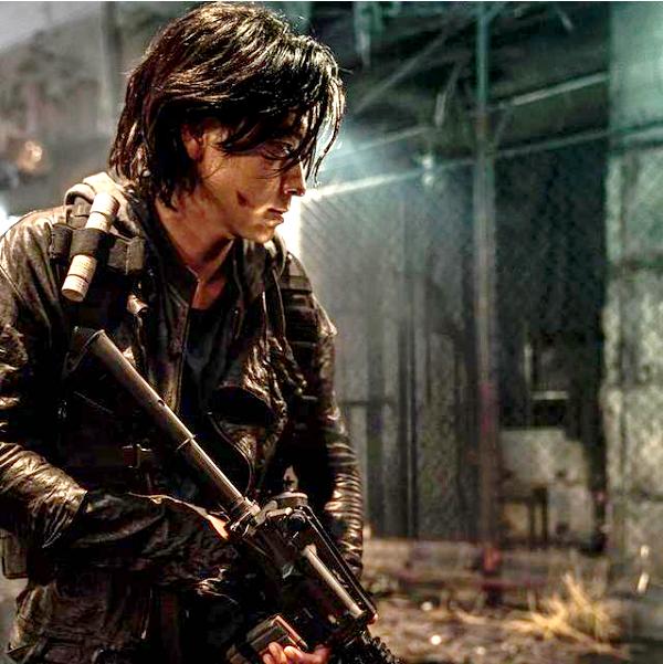 丧尸更凶猛 《釜山行2》刷新今年韩国首映票房纪录