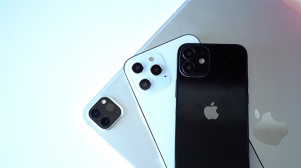 iOS 14正式版发布时间曝光:无视iPhone 12!
