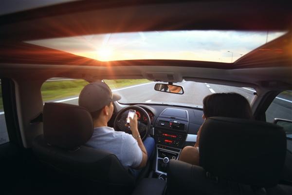 别再说女司机是马路杀手!交通肇事罪被告人超9成是男性