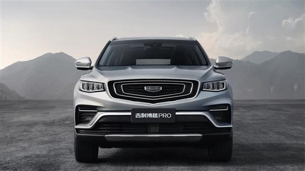 中国自主汽车之王诞生!单月售出10.5万辆 SUV卖疯了