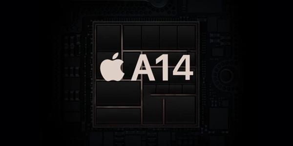 5nm下苹果疯狂提升A14性能:CPU/GPU领先A13约50%